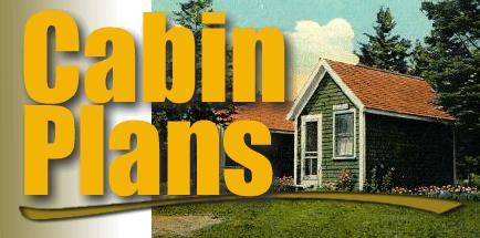 CabinPlans