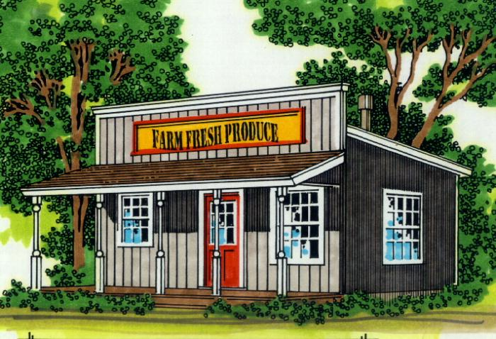Download Klondike Cabin Plan Plans Free