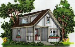 232920611957152614 together with backroadhomes as well Circle House Plans together with Cabin Kit besides Easy Landscaping. on lakeview cabin house plans